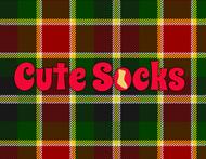 Cute Socks Logo - Entry #78