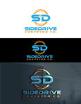 SideDrive Conveyor Co. Logo - Entry #387