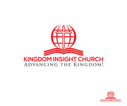 Kingdom Insight Church  Logo - Entry #77
