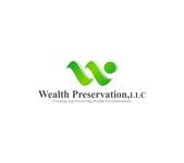 Wealth Preservation,llc Logo - Entry #213