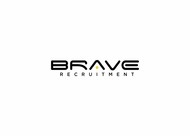 Brave recruitment Logo - Entry #17