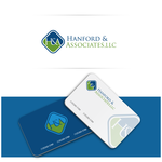Hanford & Associates, LLC Logo - Entry #94