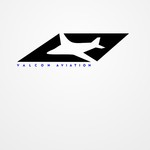 Valcon Aviation Logo Contest - Entry #144