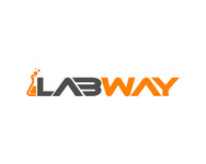 Laboratory Sample Courier Service Logo - Entry #95