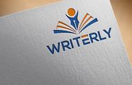Writerly Logo - Entry #65