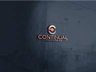 Continual Coincidences Logo - Entry #129