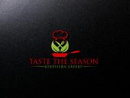 Taste The Season Logo - Entry #30
