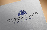 Teton Fund Acquisitions Inc Logo - Entry #180