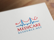 MedicareResource.net Logo - Entry #83