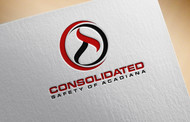 Consolidated Safety of Acadiana / Fire Extinguisher Sales & Service Logo - Entry #20