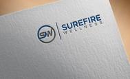 Surefire Wellness Logo - Entry #6
