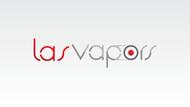Las Vapors Logo - Entry #4
