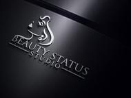 Beauty Status Studio Logo - Entry #27
