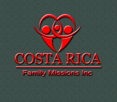 Costa Rica Family Missions, Inc. Logo - Entry #70