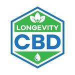 Longevity CBD Logo - Entry #52