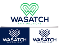 WASATCH PAIN SOLUTIONS Logo - Entry #12