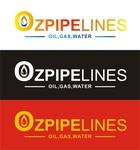 Ozpipelines Logo - Entry #60