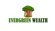 Evergreen Wealth Logo - Entry #85