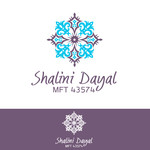 Shalini Dayal, MFT 43574 Logo - Entry #114