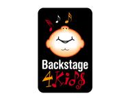Music non-profit for Kids Logo - Entry #22