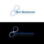 Next Generation Wireless Logo - Entry #50