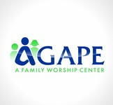 Agape Logo - Entry #93