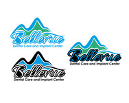 Bellevue Dental Care and Implant Center Logo - Entry #27
