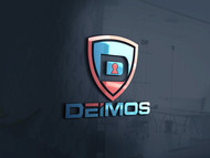 DEIMOS Logo - Entry #7