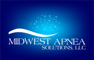 Midwest Apnea Solutions, LLC Logo - Entry #55