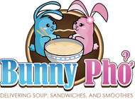 Bunny Pho Logo - Entry #59