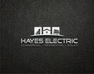 Hayes Electric Logo - Entry #31