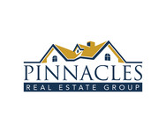Pinnacles Real Estate Group  Logo - Entry #58