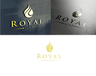 Royal Gas Logo - Entry #43