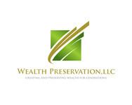 Wealth Preservation,llc Logo - Entry #81