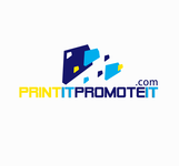 PrintItPromoteIt.com Logo - Entry #120