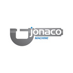 Jonaco or Jonaco Machine Logo - Entry #182