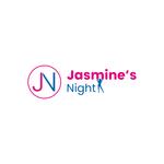Jasmine's Night Logo - Entry #255