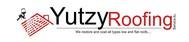 Yutzy Roofing Service llc. Logo - Entry #119