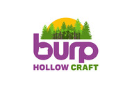 Burp Hollow Craft  Logo - Entry #300