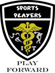 Play It Forward Logo - Entry #18