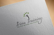 Trina Training Logo - Entry #16