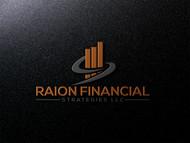 Raion Financial Strategies LLC Logo - Entry #62