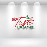 Taste The Season Logo - Entry #118