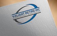 Valiant Retire Inc. Logo - Entry #297