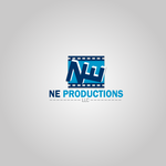 NE Productions, LLC Logo - Entry #109