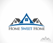 Home Sweet Home  Logo - Entry #66