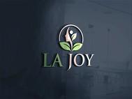 La Joy Logo - Entry #85