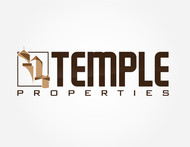 Temple Properties Logo - Entry #112