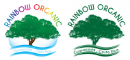 Rainbow Organic in Costa Rica looking for logo  - Entry #3