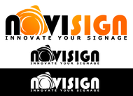 NoviSign Logo - Entry #56
